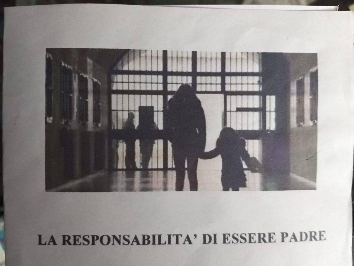 La responsabilità di essere padre: Laboratorio di genitorialità